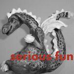 SERIOUS FUN 4U