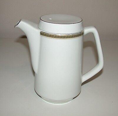 MADDOCK COFFEE POT GREEK KEY?