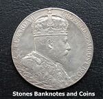 Stones Banknotes and Coins