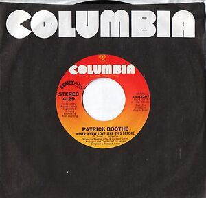 PATRICK-BOOTHE-never-knew-love-like-this-before-38-03207-usa-columbia-7-CS-EX-E