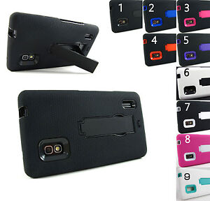 for-LG-Optimus-G-E970-ATT-Pry-Tool-Heavy-Duty-Dual-Layer-Hybrid-Case-Cover-New