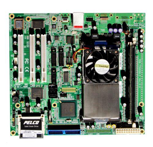 Motherboard/CPU/RAM Combo for Pelco DVR5100 Series DVR