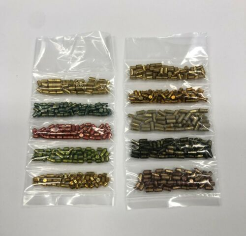 Pin Refill Pack For American Padlock Pinning Kit Includes Security Pins 50 Each