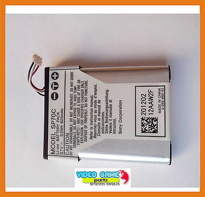 Used, Battery Psp E1000 Street Battery 3.7V 3.5Wh 925mAh for sale  Shipping to Nigeria