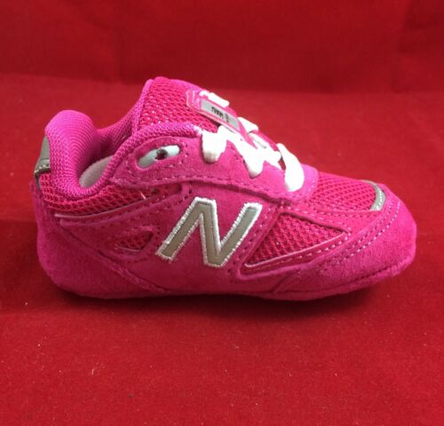 New Balance KV990 Infant Girls Synthetic Athletic