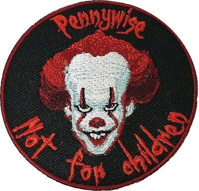 Film Per Halloween Non Horror (Pennywise Non per Bambini - il che Danza Clown Horror Film Halloween)