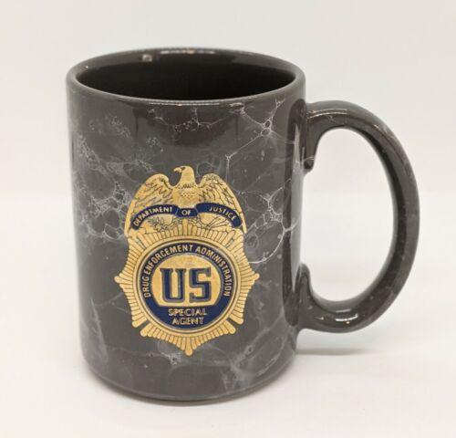 DOJ * Drug Enforcement Administration DEA * US Special Agent MUG