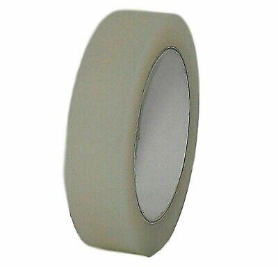 DUCT TAPE Gewebeklebeband für PE Rohrisolierung 25mm x 25m Grundpreis 0,10€ //m