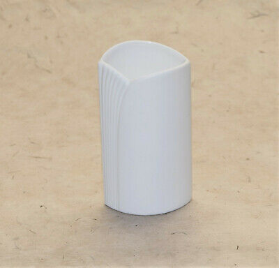 Kaiser Bisque Porcelain Vase by M. Frey
