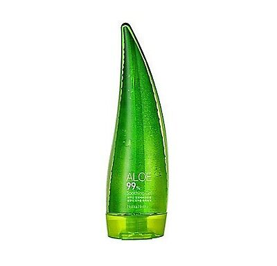 Holika Holika 99% Aloe Vera Dry Skin Moisturiser Cooling Gel After Sun 55ml