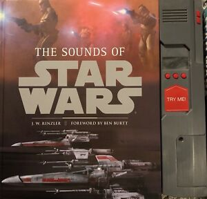 STAR WARS BOOKS (3)