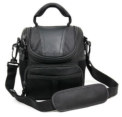 Camcorder-Tasche Bag gepolstert für Sony FDR-AX53 4K HD Kamera und Zubehör ()