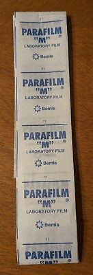 Parafilm M Roll All-purpose Laboratory Film 2 Wide Either 5 Or 10 Long