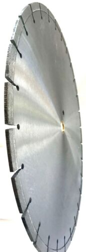 """20"""" Diamond Saw Blade for Cured Concrete and Asphalt"""