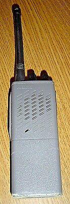 Maxon Sp-100h Handheld Portable Two-way Radio Sp-100 H