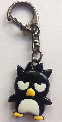 Badtz Maru Sanrio metal key chain