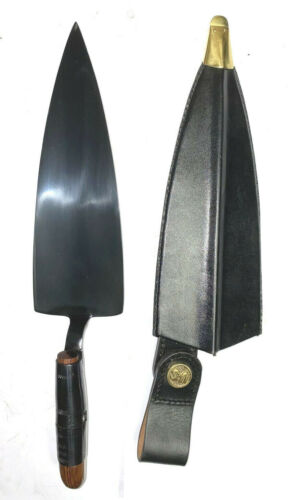 M1873 Trowel Entrenching Tool Bayonet for  Springfield Trapdoor Rifle