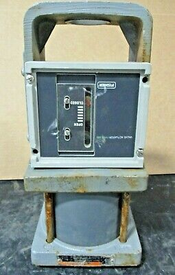 Fisher Valve Actuator 585 Size 25