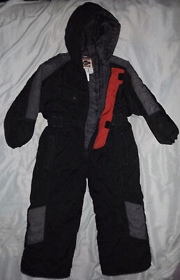 Nwt From Weatherproof Girls' Clothing (newborn-5t) Precise Snowsuit Size 6-9 Months