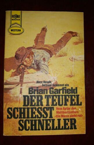 1 Tb von Brian Garfield  vom Heyne Verlag, Nr.2570