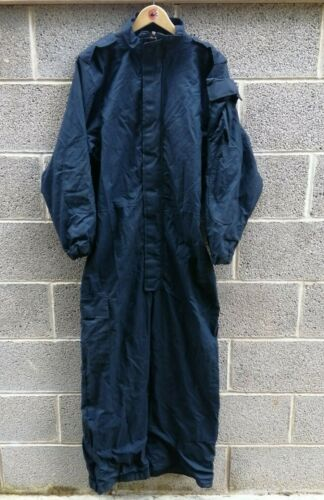 Ex Police Gore-tex Riot Coveralls Waterproof Breathable Garage Mechanic