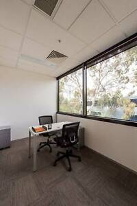 Private Office - Best Value in Box Hill from $13.09