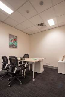 All-inclusive, flexible, private office in heart of Kew Junction!