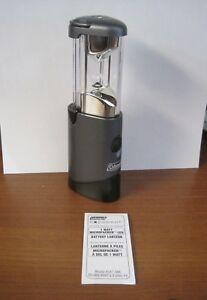 Coleman Exponent 1 Watt LED Micropacker Lantern