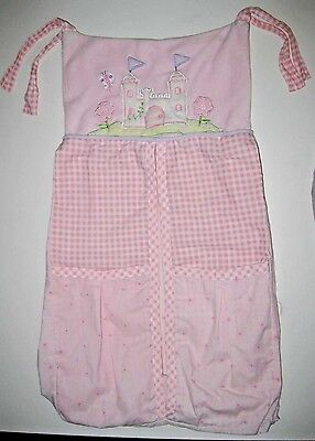 Collection Baby Diaper Stacker - Adorable~Just Born~