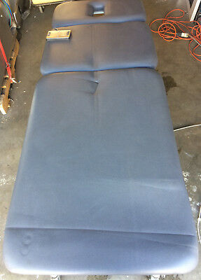 Chattanooga Tre-dh3 Physical Therapy Rehab Table Triton Treatment Table