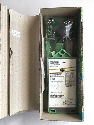 Phoenix Contact Sensor-/Aktor-Box SACB-4/ 4-L-C  1692349               325/18