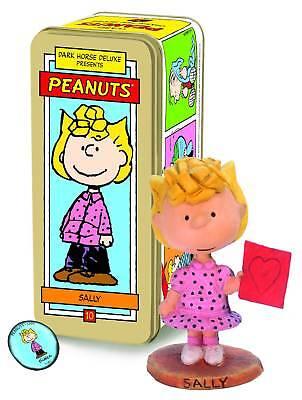 Dark Horse Peanuts - Dark Horse Classic Peanuts Character Sally Statue 609/650 BRAND NEW