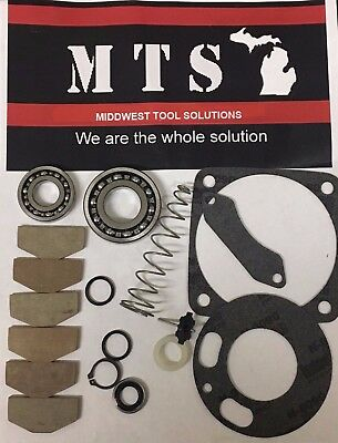 - Ingersoll Rand Replacement Parts IR 261-TK2 Tune Up Kit