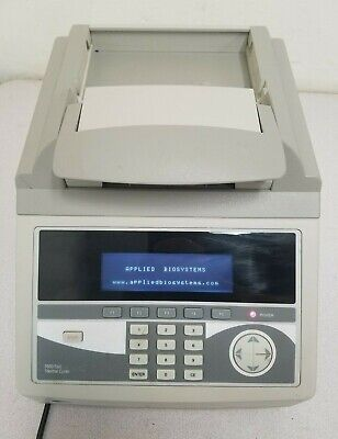 Applied Biosystems 9800 Fast Thermal Cycler 4349441