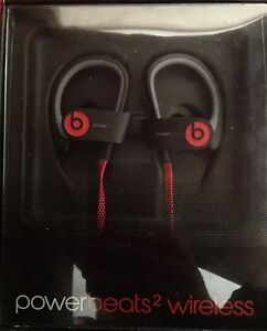 Beats Powerbeats 2 Wireless Headphones (LIKE NEW) Old Toongabbie Parramatta Area Preview