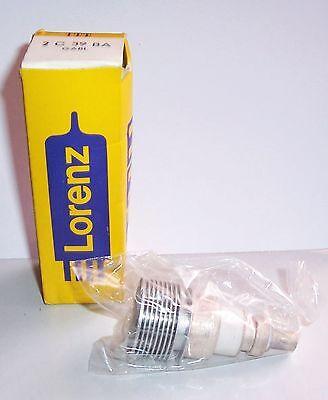 Lorenz Röhre 2C39BA Tube Senderöhre mit OVP * unbenutzt !