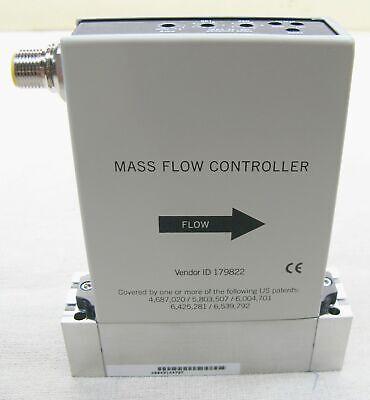 Brooks Celerity Unit Mass Flow Controller Model Ufc-8565c Gas Ar 200 Sccm