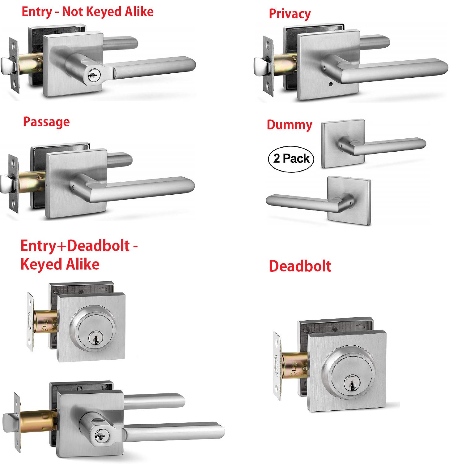 Keypad Deadbolt Tacklife Electronic Keypad Lock Single Cylinder Front Door Hand