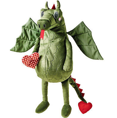 Brand new IKEA FLYGDRAKE Dragon Kids Stuffed Animal Plush Soft Toy