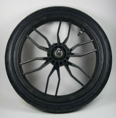 "Baby Trend Manta Snap Gear Jogger Stroller Grotto JG50531 Rear Wheel 16"" x 1.75"""