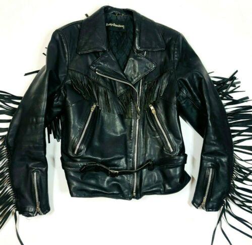 Vintage Harley Davidson Women