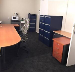 Cleveland - Affordable 1-2 person private office Cleveland Redland Area Preview