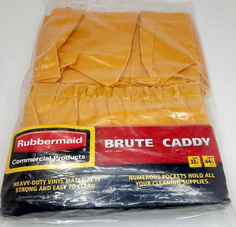 Rubbermaid Brute Caddie New In Package