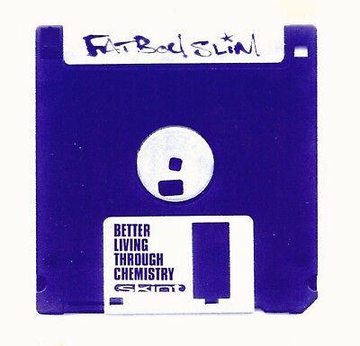 Fatboy Slim-Better Living Through Chemistry (Best Dubstep House Music)