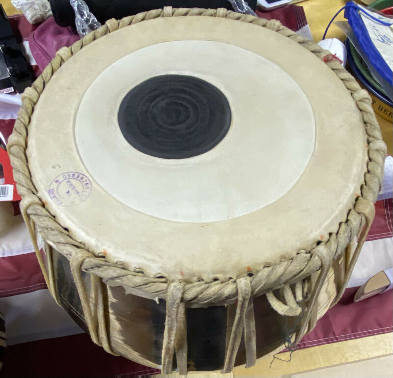 tabla drum set Previously Owned