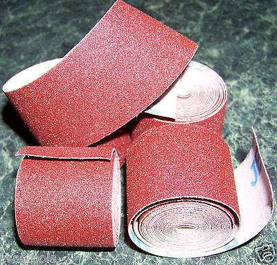 2 Pack New Ali Industries 4441 9X11 100G Sandpaper Sandpaper Aluminum Oxide