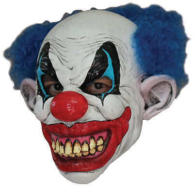 Puddles The Clown Latex Mask - Puddles The Clown