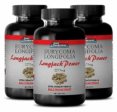 Boron - Eurycoma Longifolia Longjack 2275mg - Best Male Sexual Supplements