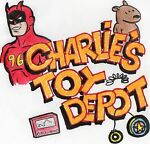 Charlie s Toy Depot