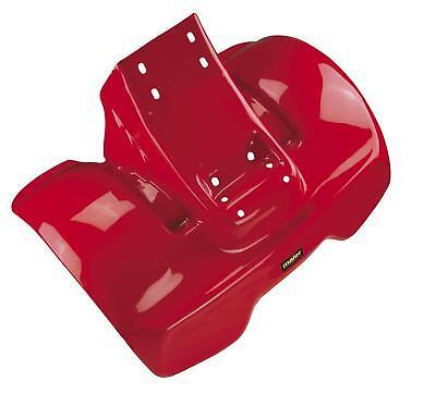 MAIER REAR FENDER RED ATC 70 '78-85 119982